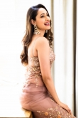 Pragya Jaiswal in Saree dress (20)