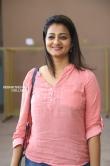 Priyanka Nair at AMMA general body meeting 2018 (2)