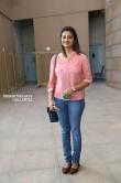 Priyanka Nair at AMMA general body meeting 2018 (3)