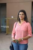 Priyanka Nair at AMMA general body meeting 2018 (4)