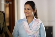 Priyanka Nair in mask movie (2)