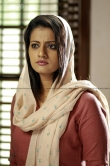 Priyanka Nair in mask movie (3)