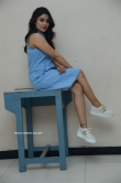 Actress Priyanka Sharma @ Savaari Movie Trailer Release Photos