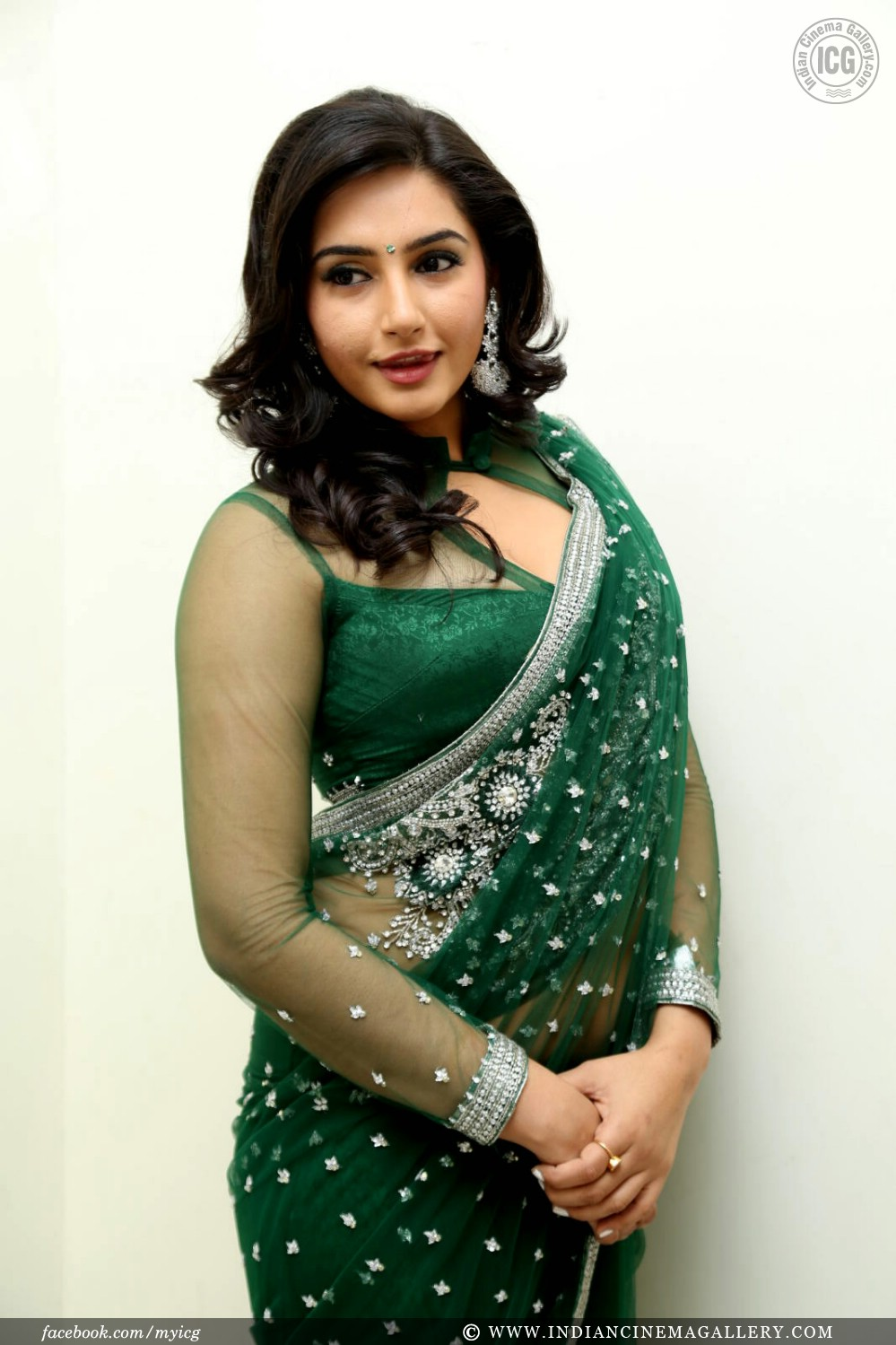 18 | Ragini Dwivedi – Indian Cinema Gallery
