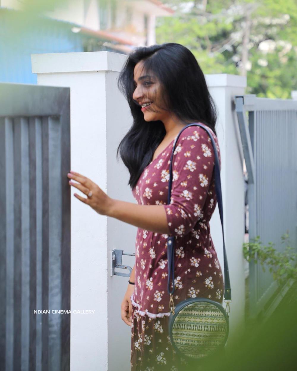 Rajisha Vijayan Instagram Photos(7)