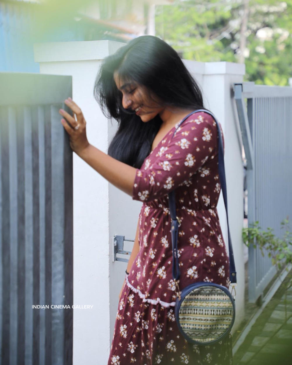 Rajisha Vijayan Instagram Photos(8)