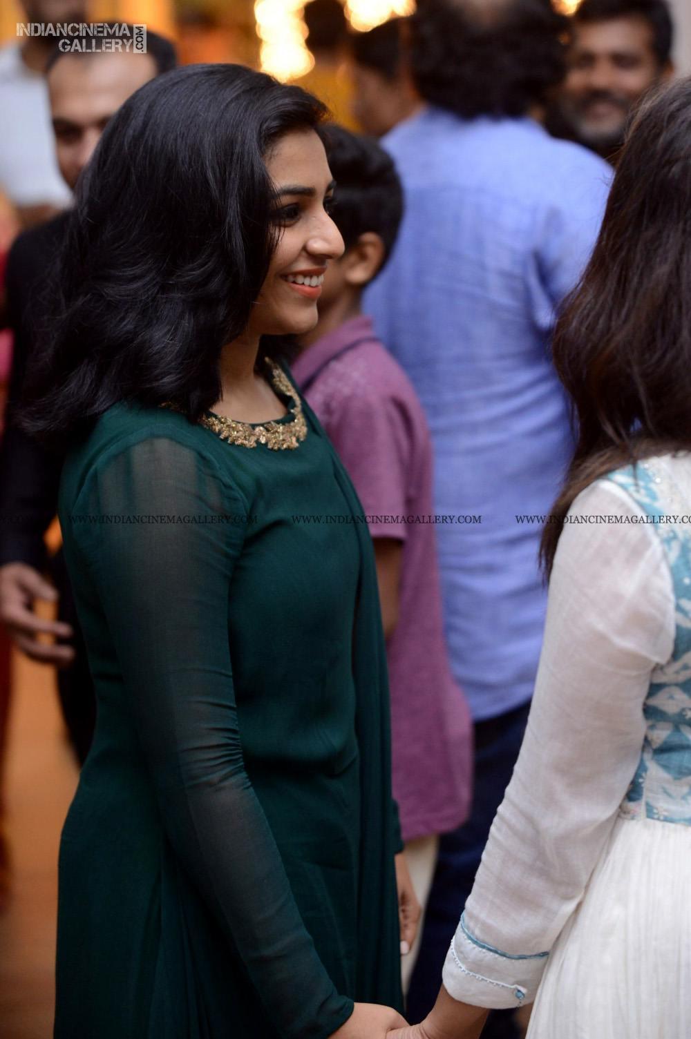 Rajisha Vijayan at Arjun Ashokan reception (11)