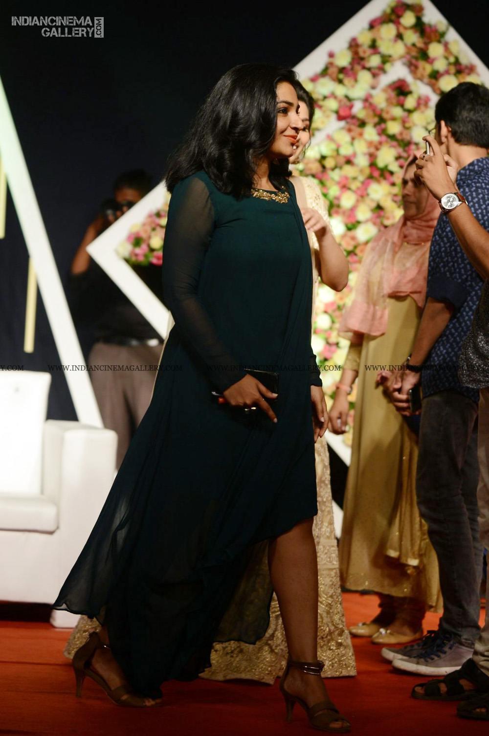 Rajisha Vijayan at Arjun Ashokan reception (9)