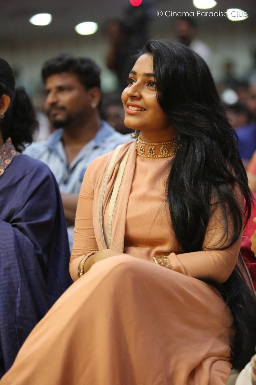 Rajisha Vijayan at CPC cine awards 2018 (4)