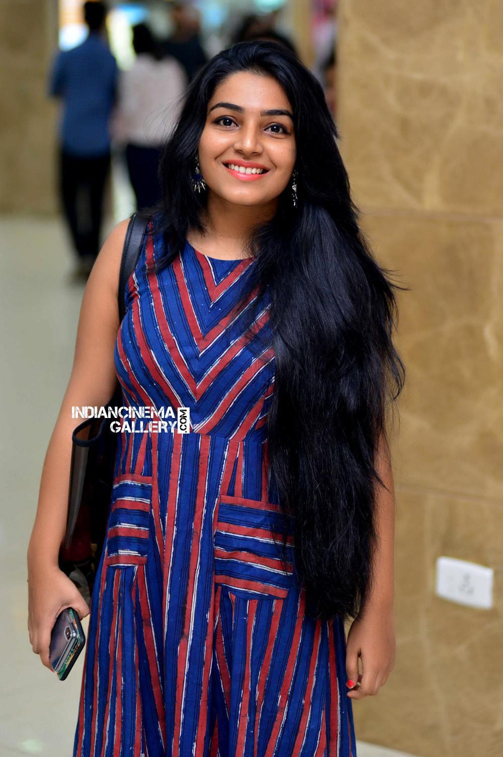 Rajisha Vijayan at Hey Jude Success meet (1)