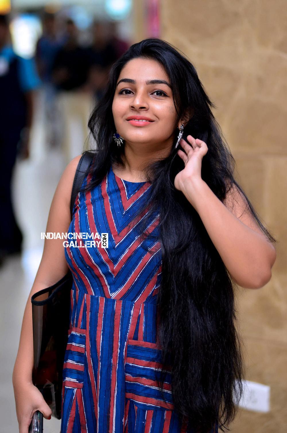 Rajisha Vijayan at Hey Jude Success meet (15)