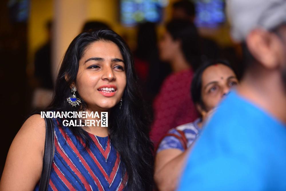 Rajisha Vijayan at Hey Jude Success meet (18)