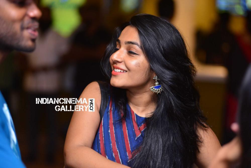 Rajisha Vijayan at Hey Jude Success meet (19)