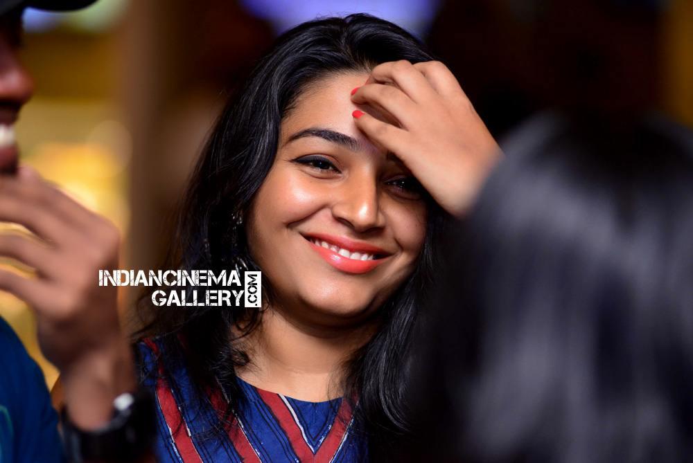Rajisha Vijayan at Hey Jude Success meet (20)