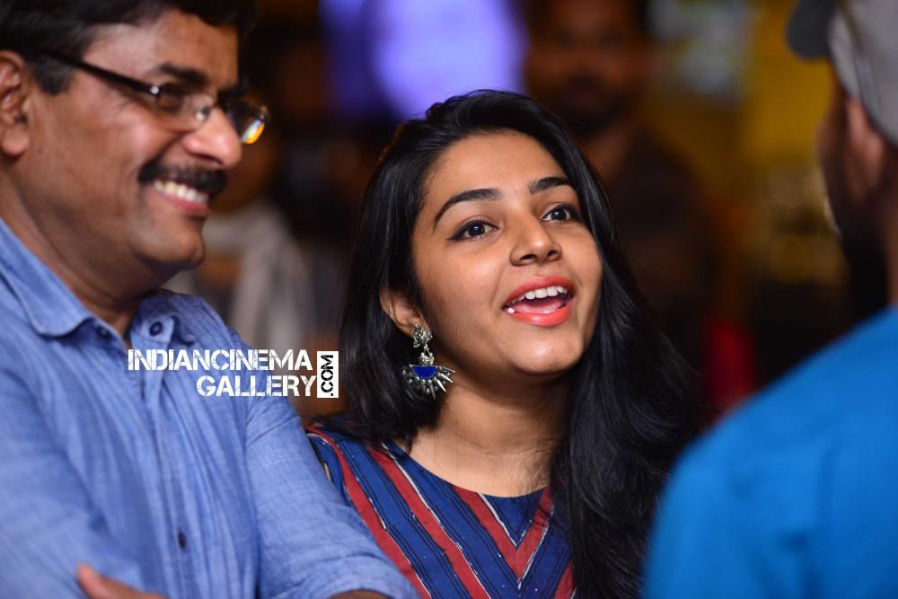 Rajisha Vijayan at Hey Jude Success meet (22)