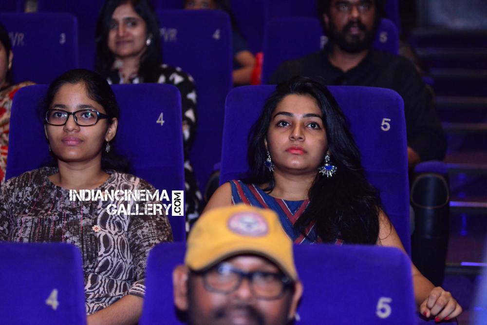 Rajisha Vijayan at Hey Jude Success meet (23)
