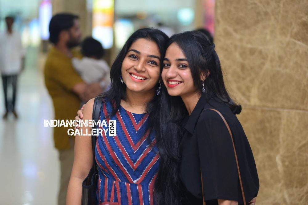 Rajisha Vijayan at Hey Jude Success meet (24)
