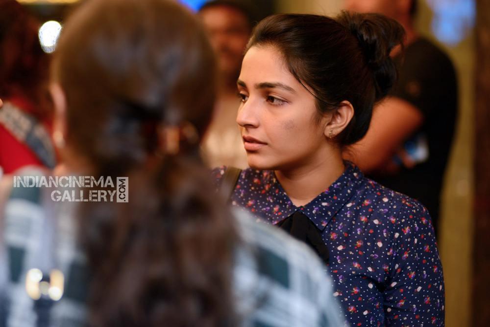 Rajisha Vijayan at Ibliz premier show (1)