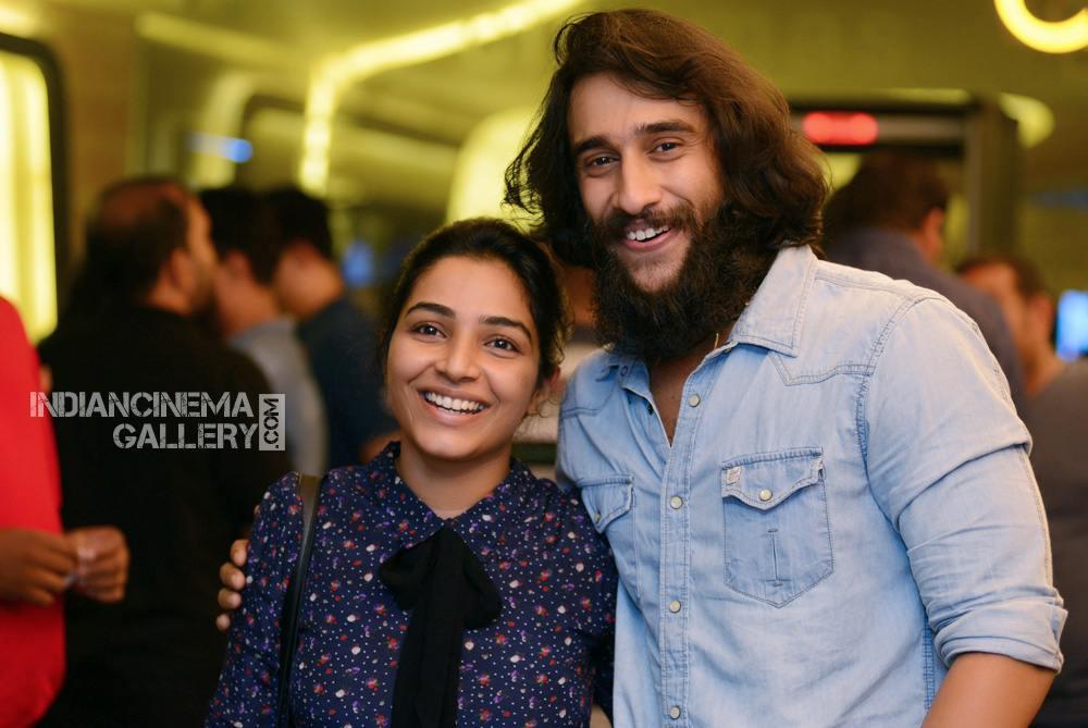 Rajisha Vijayan at Ibliz premier show (10)