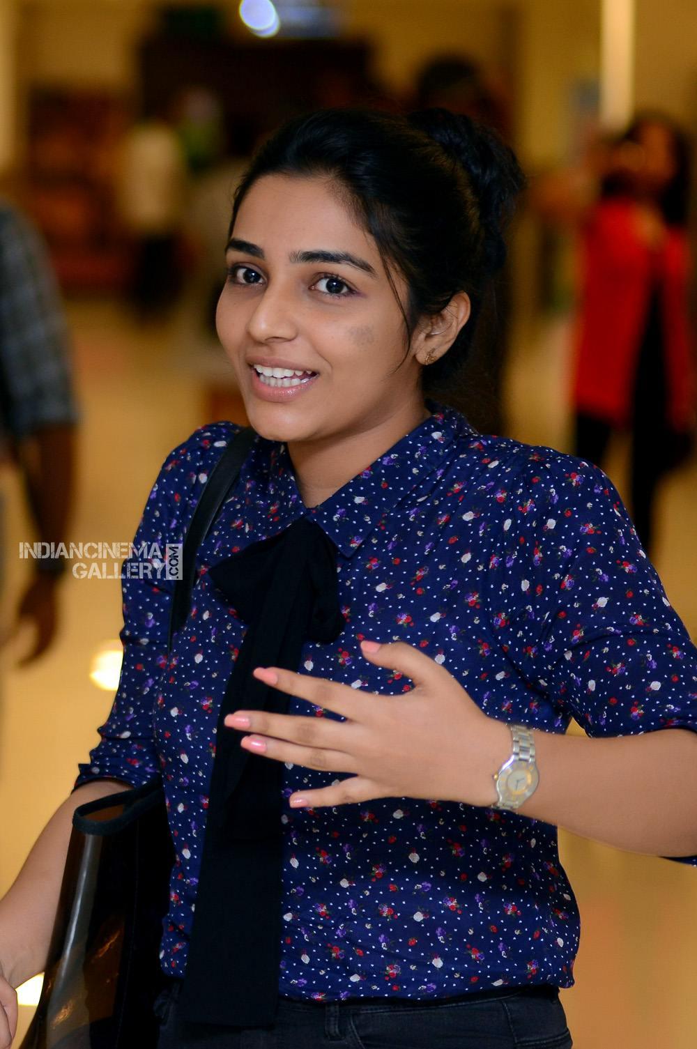 Rajisha Vijayan at Ibliz premier show (11)