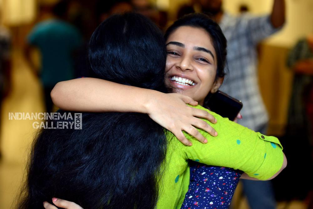 Rajisha Vijayan at Ibliz premier show (2)