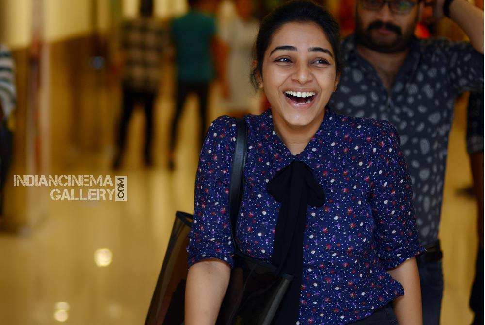 Rajisha Vijayan at Ibliz premier show (3)