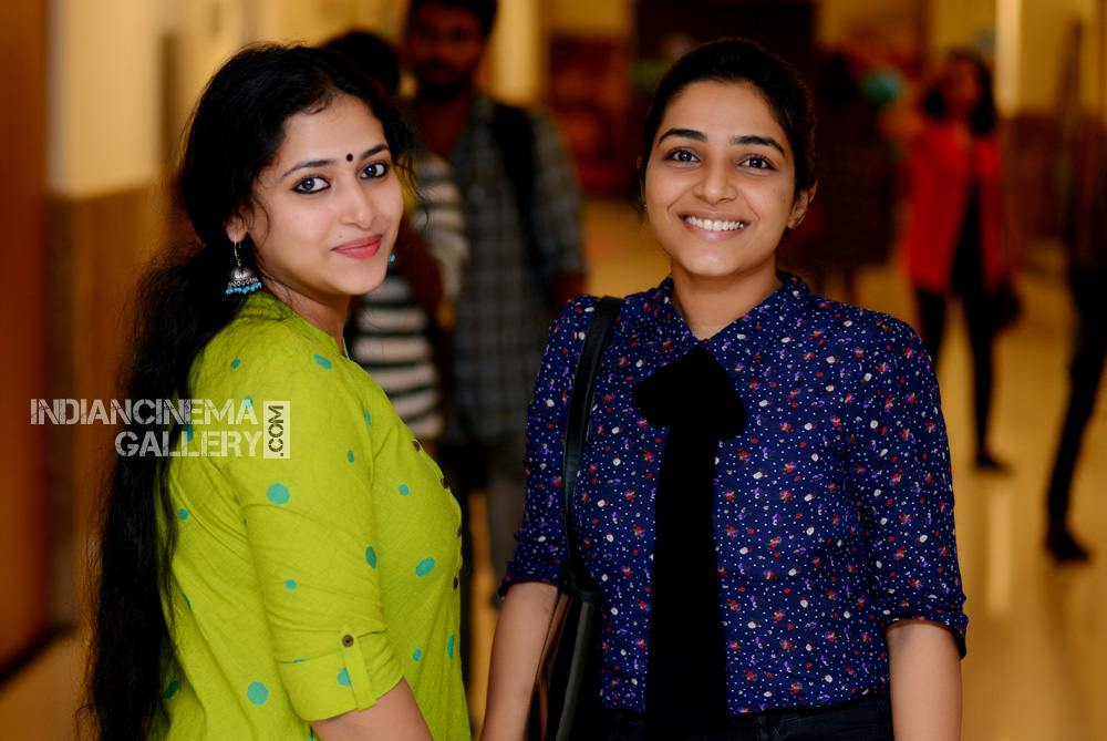 Rajisha Vijayan at Ibliz premier show (4)