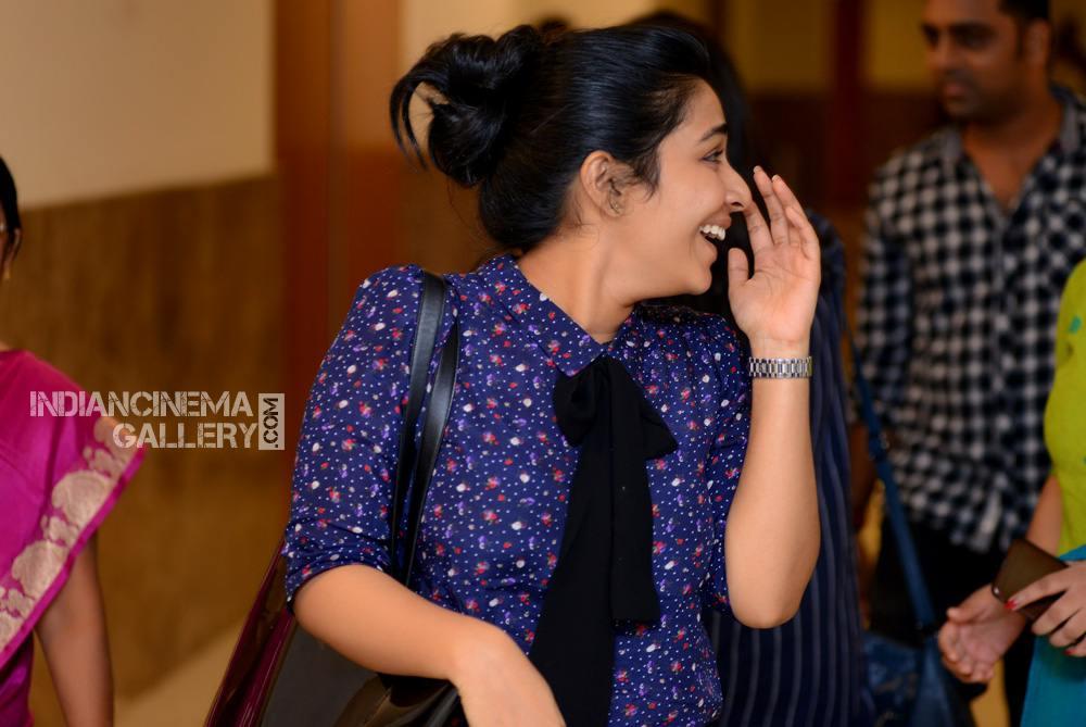 Rajisha Vijayan at Ibliz premier show (5)