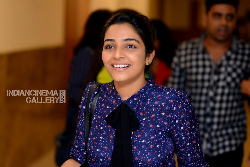 Rajisha Vijayan at Ibliz premier show (6)