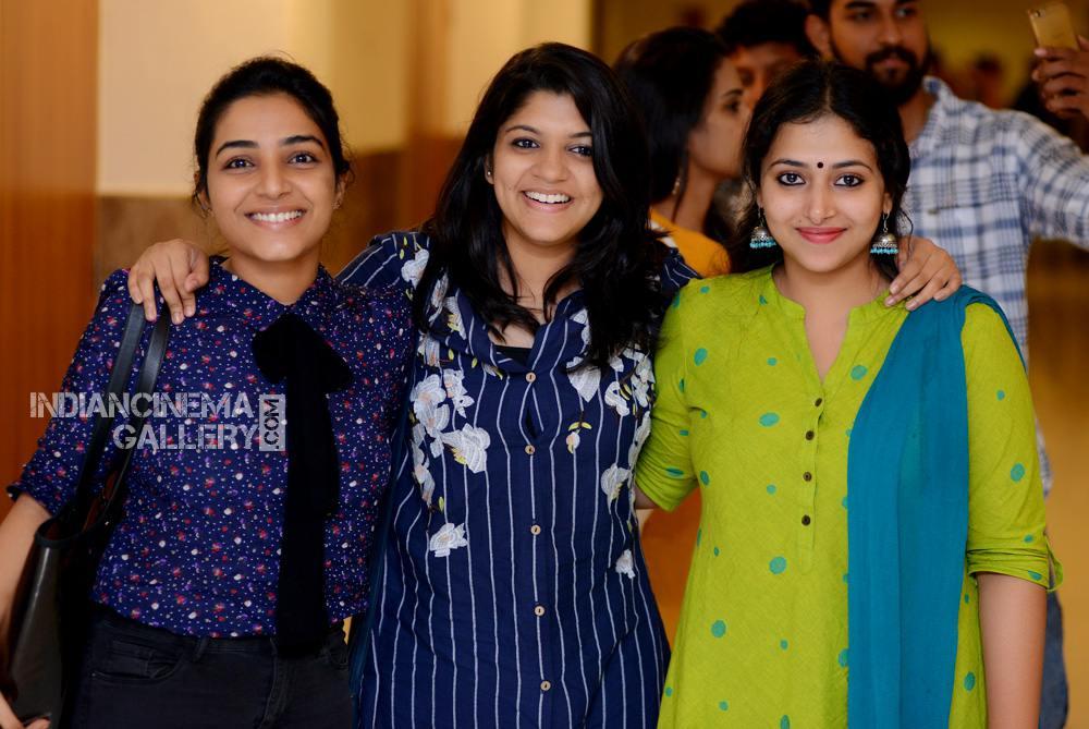 Rajisha Vijayan at Ibliz premier show (7)