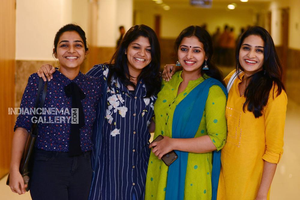 Rajisha Vijayan at Ibliz premier show (8)