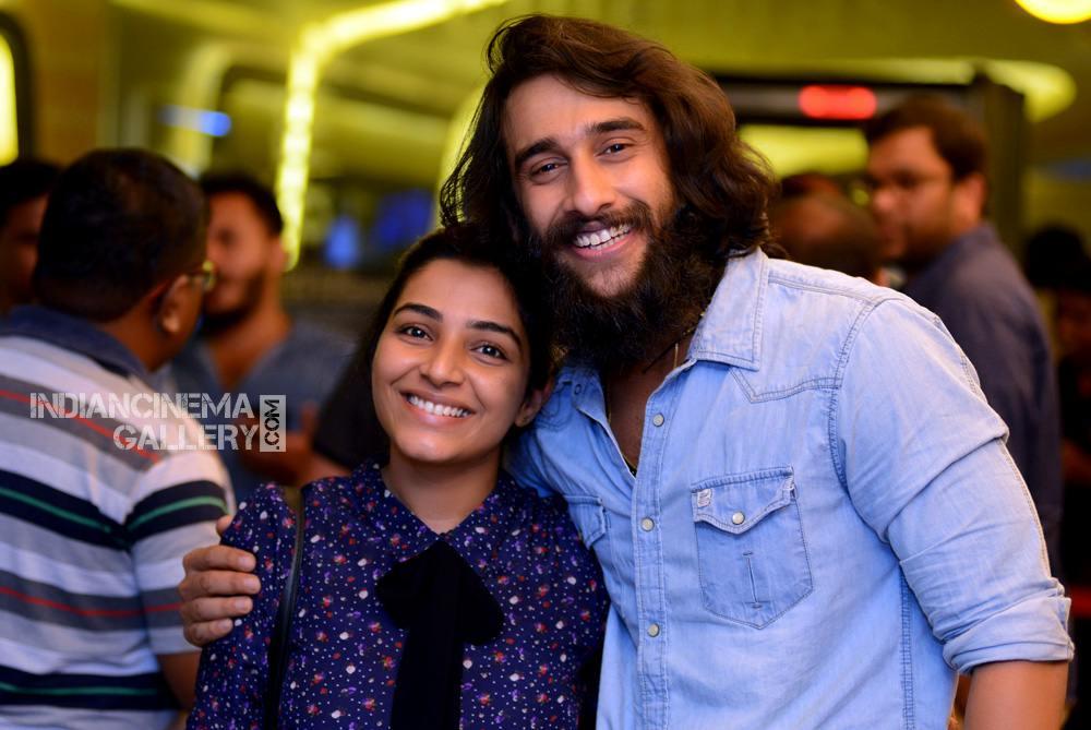 Rajisha Vijayan at Ibliz premier show (9)