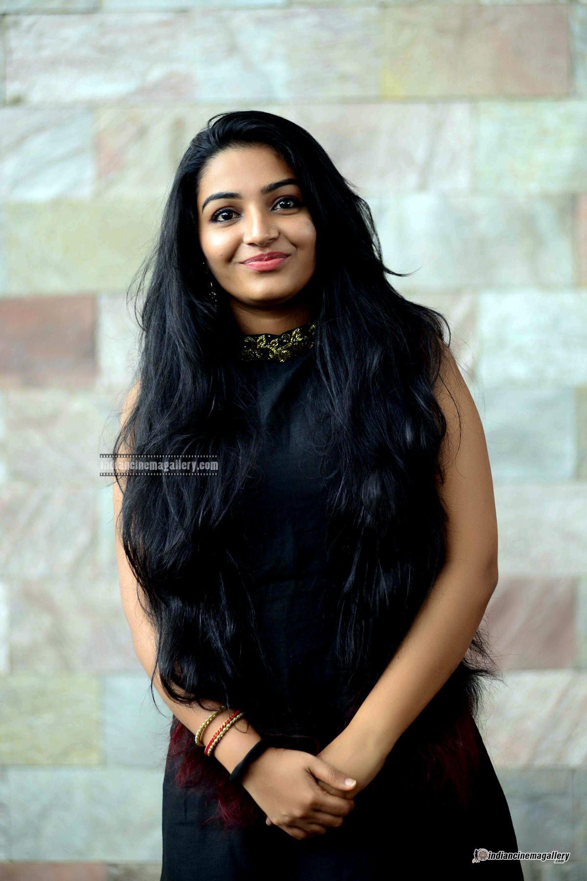Rajisha Vijayan at Naji Mohammed Baji wedding (11)