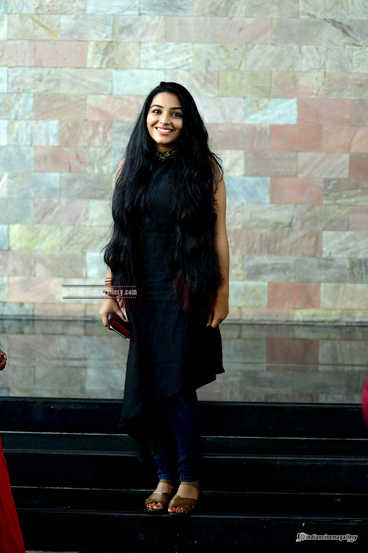Rajisha Vijayan at Naji Mohammed Baji wedding (12)