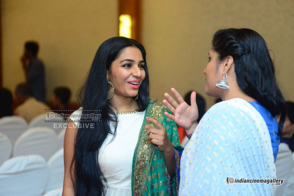 Rajisha Vijayan at VK Prakash Daughter Reception (11)