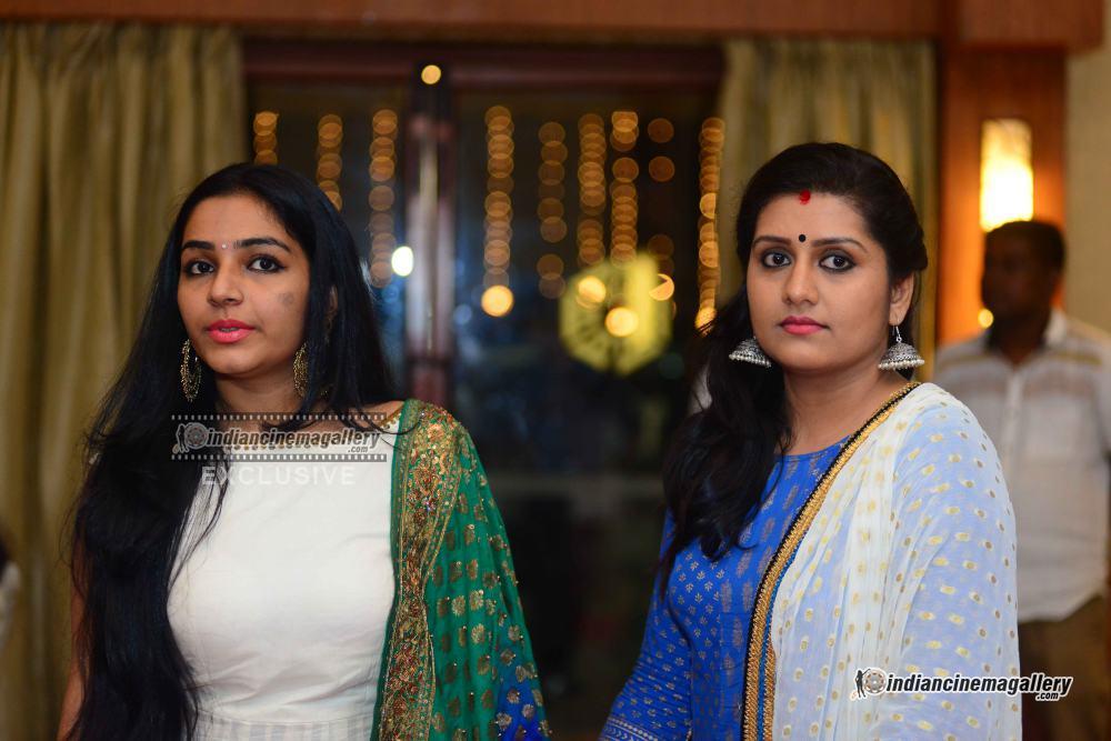 Rajisha Vijayan at VK Prakash Daughter Reception (12)