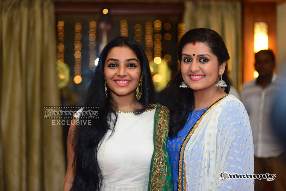 Rajisha Vijayan at VK Prakash Daughter Reception (13)