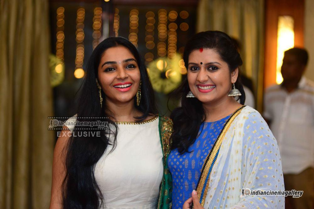 Rajisha Vijayan at VK Prakash Daughter Reception (14)
