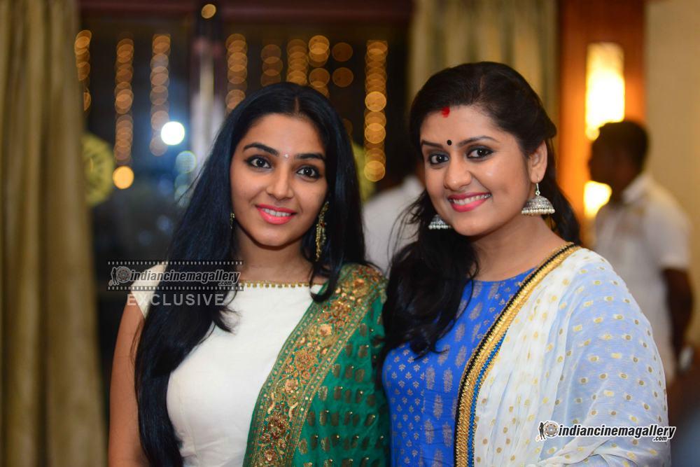 Rajisha Vijayan at VK Prakash Daughter Reception (15)