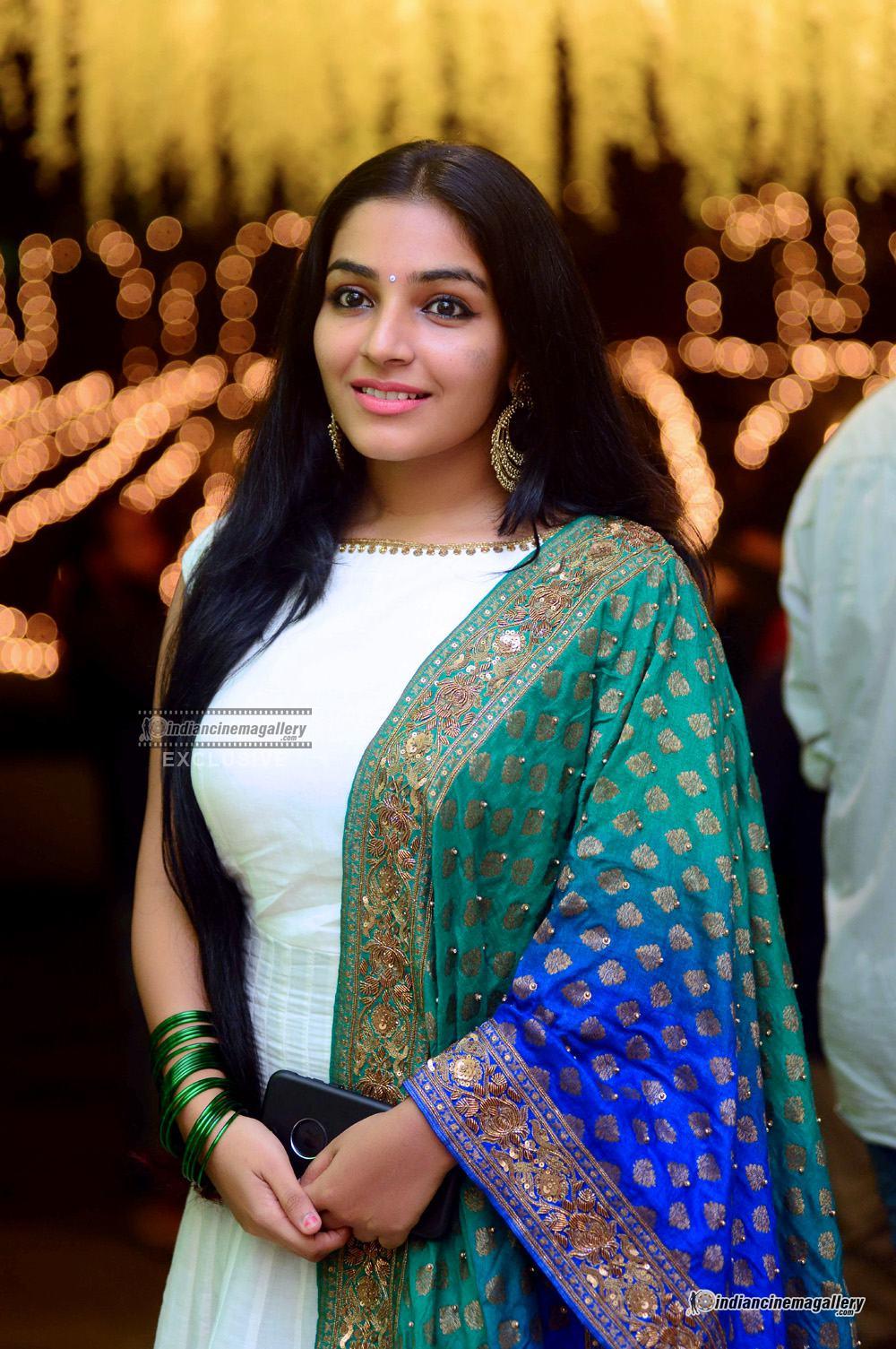 Rajisha Vijayan at VK Prakash Daughter Reception (17)