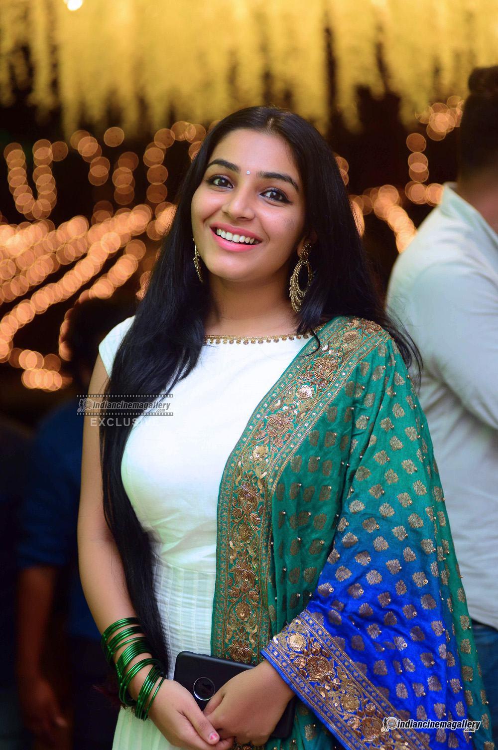 Rajisha Vijayan at VK Prakash Daughter Reception (19)