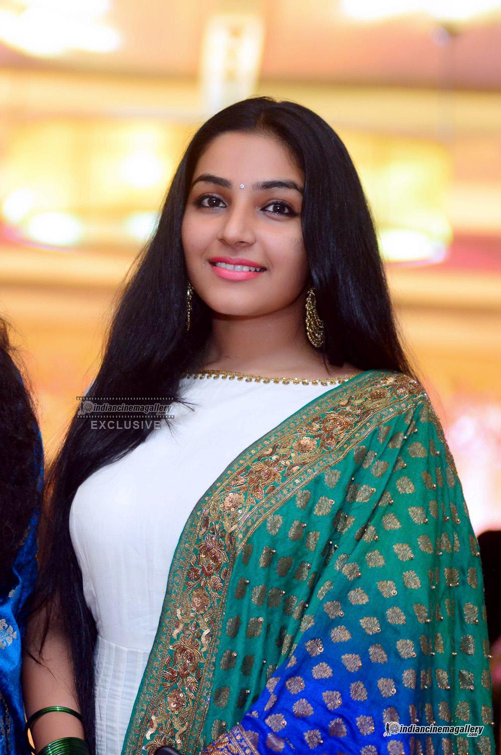 Rajisha Vijayan at VK Prakash Daughter Reception (23)