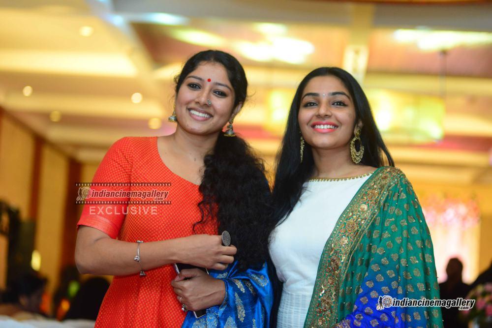 Rajisha Vijayan at VK Prakash Daughter Reception (7)