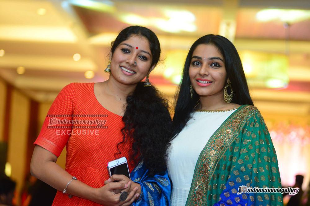 Rajisha Vijayan at VK Prakash Daughter Reception (8)