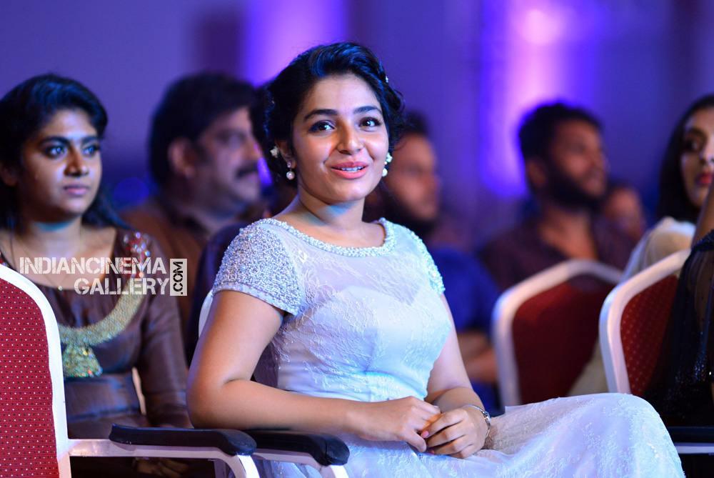 Rajisha Vijayan at asianet film awards 2018 (3)