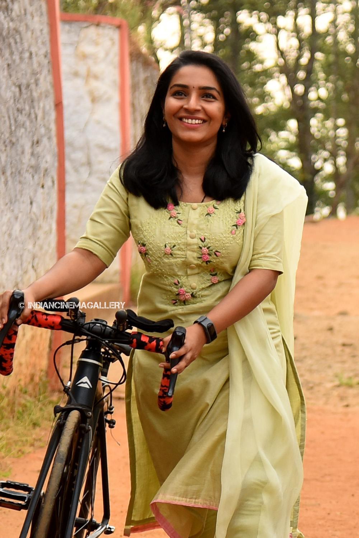 Rajisha Vijayan in Finals movie (3)