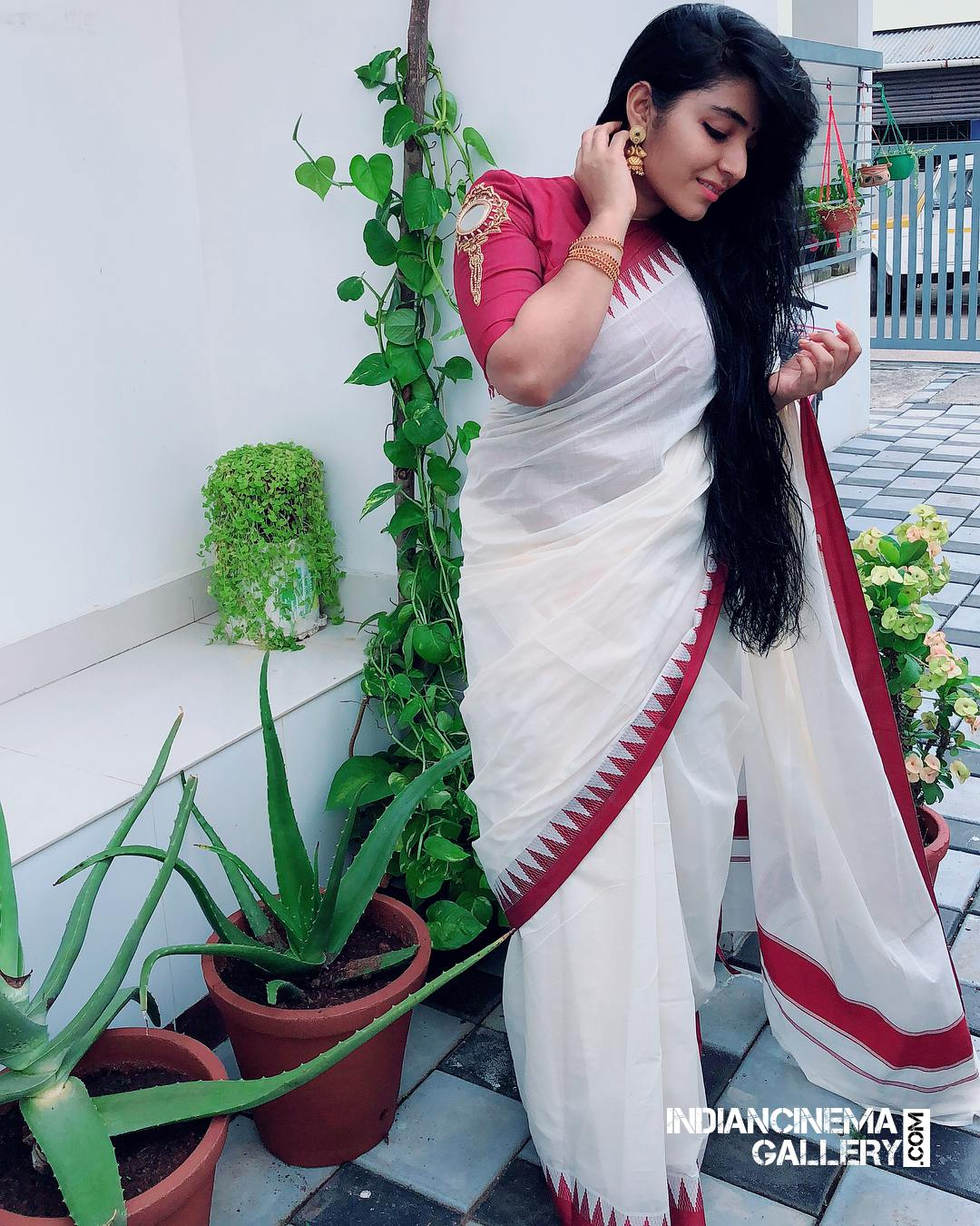 Rajisha Vijayan instagram stills april 2018 (18)