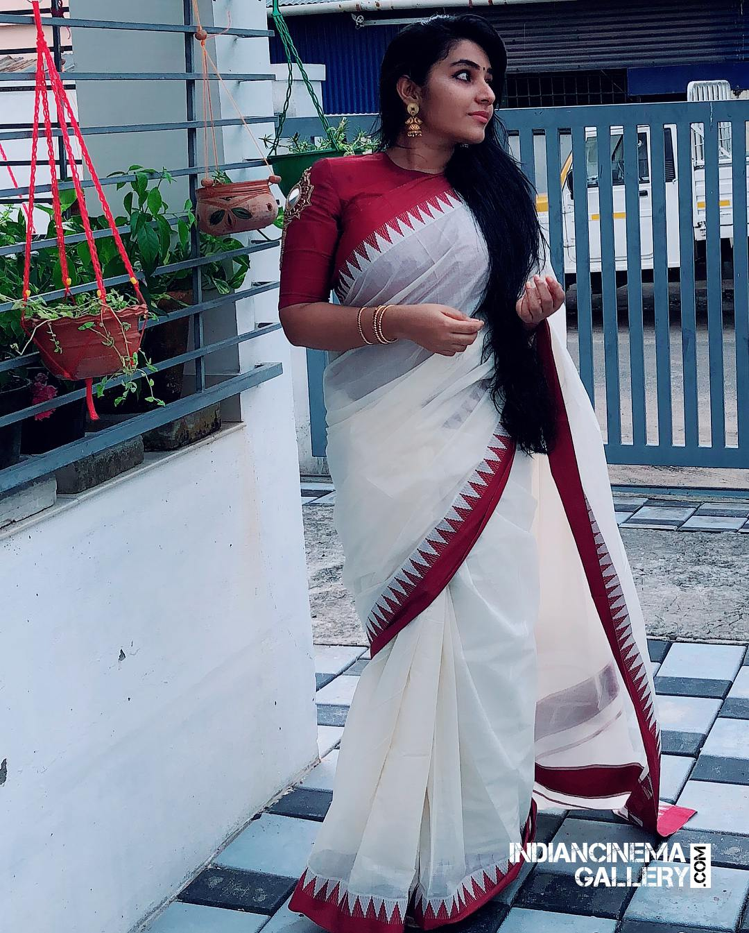 Rajisha Vijayan instagram stills april 2018 (21)