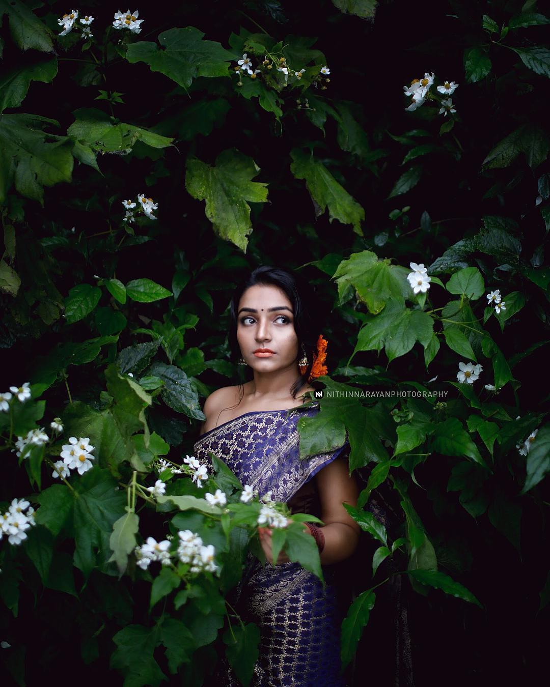 Rajisha Vijayan photo shoot stills (18)