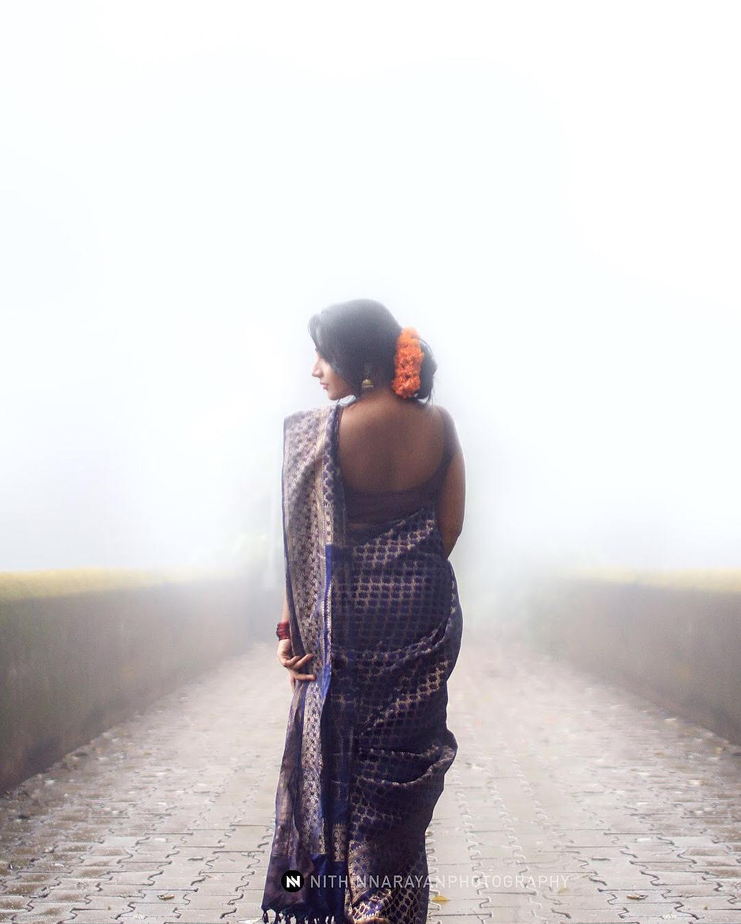 Rajisha Vijayan photo shoot stills (19)